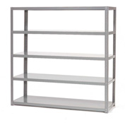 Extra Heavy Duty Shelving 48x24x60
