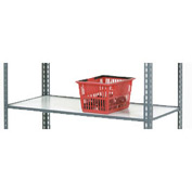 Additional 60 x 24 Laminate Shelf for Easy Adjust Boltless Shelf Trucks