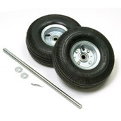 "Universal Pneumatic 10"" Hand Truck Wheel Kit"