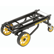 Multi-Cart® R6 Mini 8-In-1 Convertible Hand Truck 500 Lb. Capacity