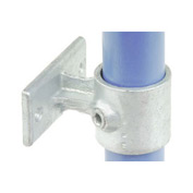 "Kee Safety - 708 - Kee Klamp Rail Support, 1-1/2"" Dia."