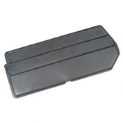 """Quantum Divider DUS250 For 14-3/4""""D x 7""""H Stacking Bin Sold Pack of 6"""