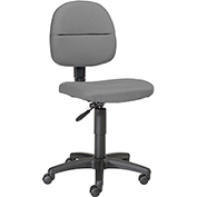 Futura Secretary Chair-Grey