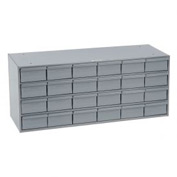 Durham Steel Storage Parts Drawer Cabinet 031-95 - 24 Drawers