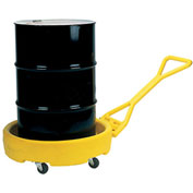 Eagle 1613 Mobile Dispensing Spill Containment Sump