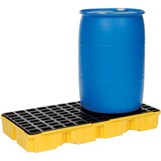 Eagle 1632 2 Drum Spill Containment Platform