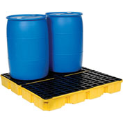Eagle 1634 4 Drum Spill Containment Platform