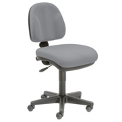 Task Chair - Fabric - Gray