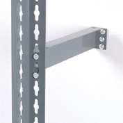 "12"" Wall Bracket - Gray"