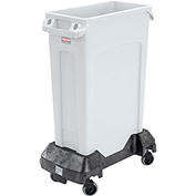 Slim Jim® Trolley for Rubbermaid Recycling Container