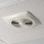 Ceiling Exhaust Fan 10 Inch