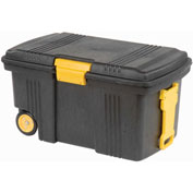 Contico UK3725-4 Rolling Pro Tuff Work Box