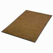 Plush Super Absorbent Mat 3'W Cut Length Up To 60ft. Walnut
