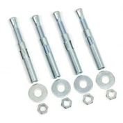 Anchor Bolt Kit 3/4-10 x 4""