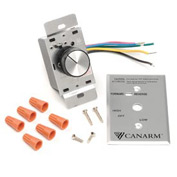 Canarm FRMC5, Variable Speed Switch Control, 4 Fans-Reversible