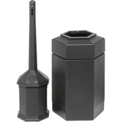 Smoker'S Outpost Site Saver Combo Black 715201