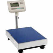 Industrial Bench & Floor Scale 660 Lb x 0.25 Lb