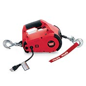 Warn® PullzAll™ 110V AC Electric Portable Pulling & Lifting Tool 885000