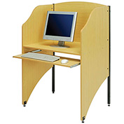 Carrel Study Desk