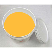 Latex Traffic Yellow Paint 1 Gallon