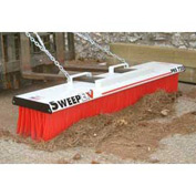 """Replacement Brush Kit PBK-720 for SweepEx® 72""""W Pro-Broom Forklift Brooms & Sweepers"""