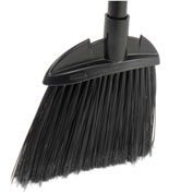 Rubbermaid® Lobby Broom FG637400BLA - Pkg Qty 6