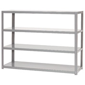 Extra Heavy Duty Shelving 36x18x72