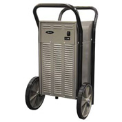 Fantech Heavy Duty Steel Dehumidifier GDC124CS - 124 Pints