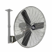 "Global Deluxe Ceiling Mount Fan 30"" Diameter"