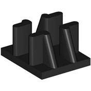 Poly Clip Pack of 4
