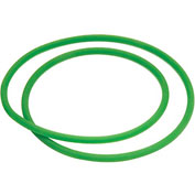 Drive Wheel Belt Replacement Part for Push Sweeper (ref# 37)