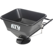 ATV All Terrian Vehicle Spreader 100 Lb. Capacity - ATVS100