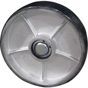 "8"" Polyurethane Steer Wheel 276005 for Wesco® Pallet Trucks 330438 & 168182"