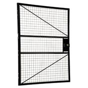 Perimeter Guard Hinged Door 4' X 5'