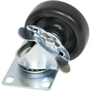 "4"" Poly Heavy-Duty Locking Caster Replacement, CASTERS-HD-4L"