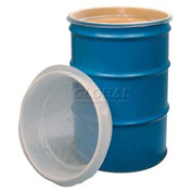 CDF Coarse 600 Micron Mesh EZ-Strainer™ Insert EZ-55HD/C600 for 55 Gallon Drums - Pkg Qty 15