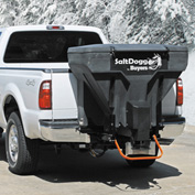 Low Profile Pickup Truck Tailgate Salt Spreader 11 Cu. Ft. Capacity - TGS07