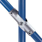 """Kee Safety - 30 7 - 30 Degree - 45 Degree Adjustable Cross, 1-1/4"""" Dia."""
