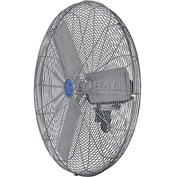 Fan Head Non Oscillating 25 Inch, 1/4HP
