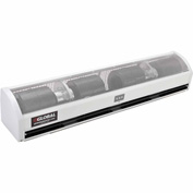 """Air Curtain 48"""" W With Remote Control"""