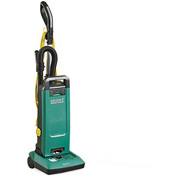 BISSELL BigGreen Commercial BGUPRO12T Bagged Upright Vacuum