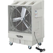 "30"" Evaporative Cooler Direct Drive 3 Speed"