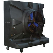 "PortACool PACHR3600 Hurricane™ 36"" Variable Speed Evaporative Cooler Direct Drive"