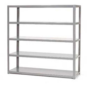 Heavy Duty Die Rack Shelving 72 x 24 x 72 (5 Shelf)