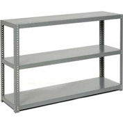 Heavy Duty Die Rack Shelving 48 x 24 x 39 (3 Shelf)