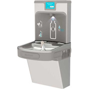 Elkay EZH2O LZS8WSSP Next Generation Water Bottle Refilling Station W/Filter, Stainless Steel