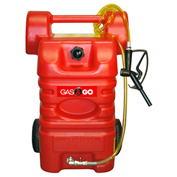 15 Gallon Gas & Go™ Poly Fuel Caddy