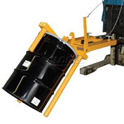 Drum Positioner - Horizontal Racker & Lifter