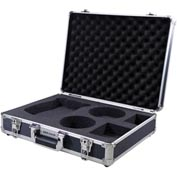 Adam Equipment Hard Carrying Case With Lock for CQT/HCB Balance