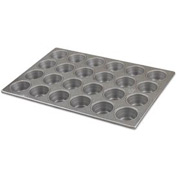 Alegacy 2043 - 24 Cup Muffin Pan - Pkg Qty 12